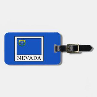 Nevada Gepäckanhänger