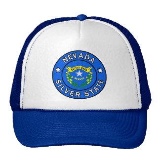 Nevada-Hut Retrocap