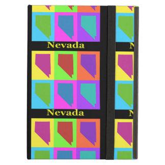 Nevada-Karte