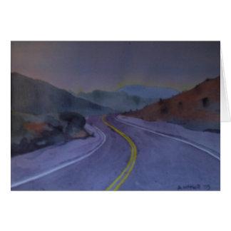 Nevada-Landstraße 2 Karte