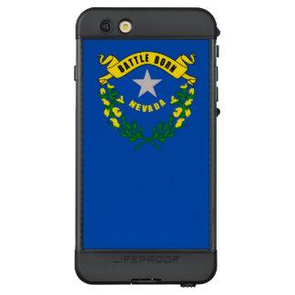Nevada LifeProof NÜÜD iPhone 6s Plus Hülle