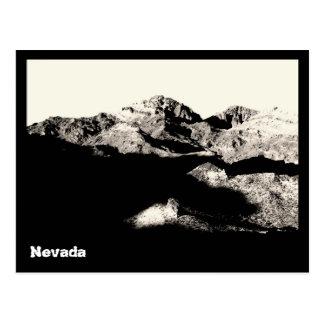 Nevada Postkarte