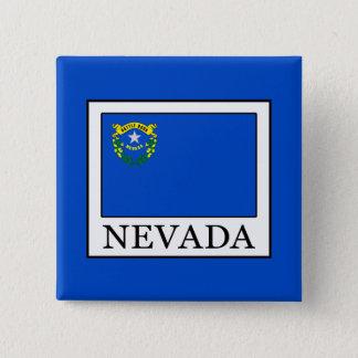 Nevada Quadratischer Button 5,1 Cm