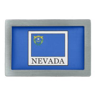 Nevada Rechteckige Gürtelschnalle