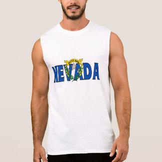 Nevada-Shirt Ärmelloses Shirt