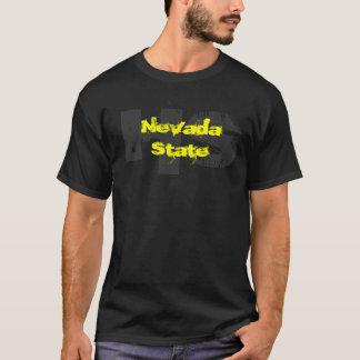 Nevada-Staat HS T-Shirt