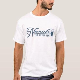 Nevada (Staat von meinen) T-Shirt