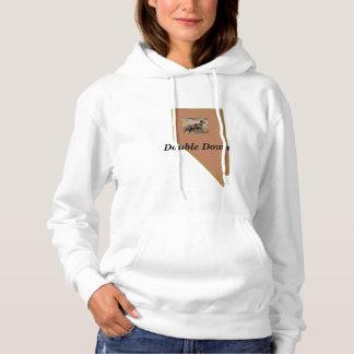 Nevada-Staats-Sweatshirt Hoodie