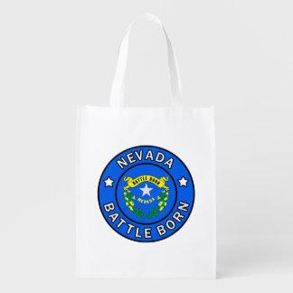 Nevada Wiederverwendbare Einkaufstasche