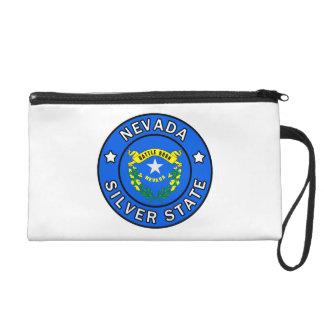 Nevada Wristlet Handtasche