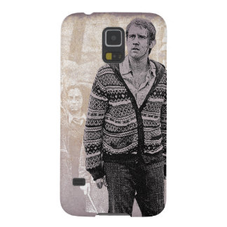 Neville Longbottom 2 Galaxy S5 Cover