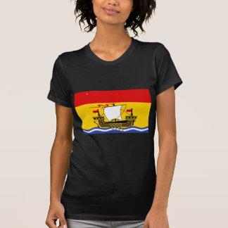 New-Brunswick Flagge T-Shirt