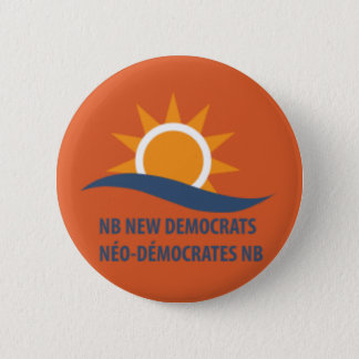 New-Brunswick NDP Button