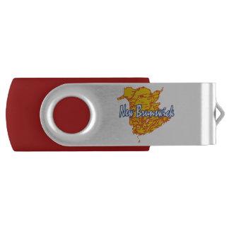 New-Brunswick USB Stick