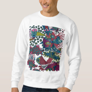 New-Drawing1 Sweatshirt
