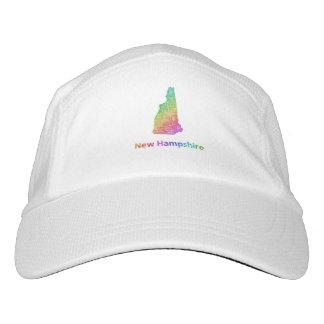 New Hampshire Headsweats Kappe