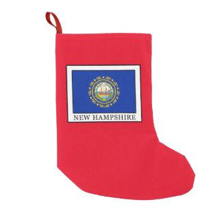 New Hampshire Kleiner Weihnachtsstrumpf