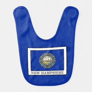 New Hampshire Lätzchen