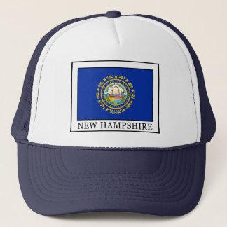 New Hampshire Truckerkappe