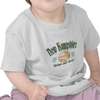 New Hampshire Hemden