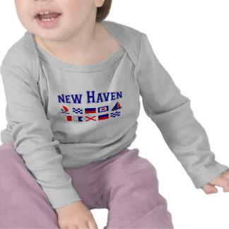 New-Haven CT Hemd