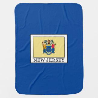 New-Jersey Babydecke