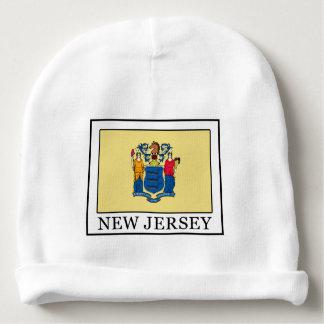 New-Jersey Babymütze
