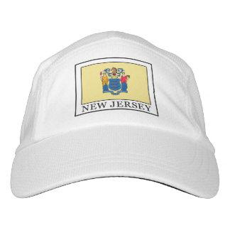 New-Jersey Headsweats Kappe
