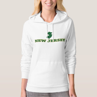 New-Jersey Hoodie