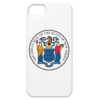 New-Jersey iPhone 5 Etui