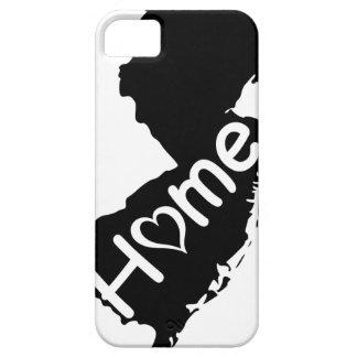 New-Jersey iPhone 5 Schutzhülle