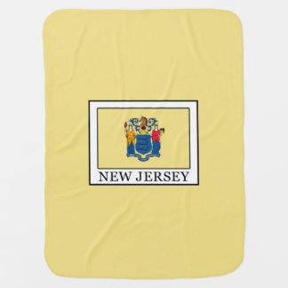 New-Jersey Kinderwagendecke