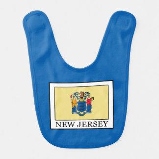 New-Jersey Lätzchen