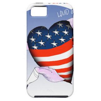 New-Jersey laute und stolz, tony fernandes Etui Fürs iPhone 5
