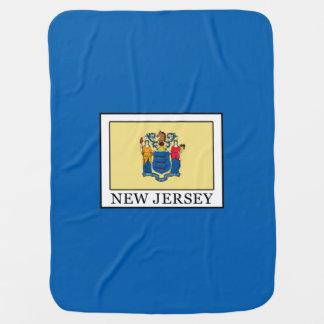 New-Jersey Puckdecke