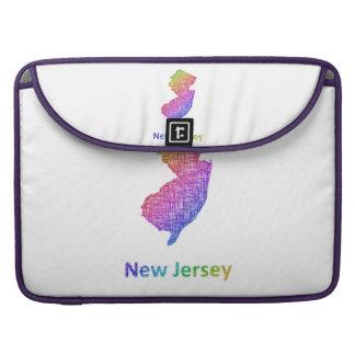 New-Jersey Sleeve Für MacBook Pro