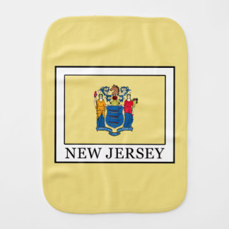 New-Jersey Spucktuch