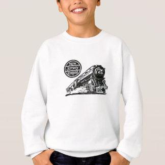 New-Jersey zentraler Dampf-Motor Sweatshirt