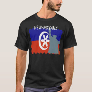 NEW-MAYANA T-Shirt