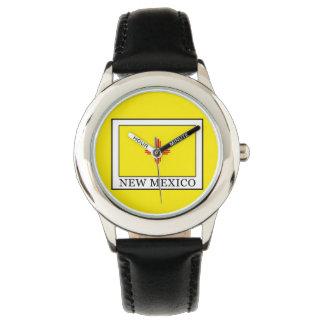 New Mexiko Armbanduhr