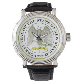 New-Mexiko Armbanduhr