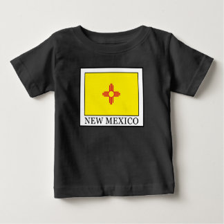 New Mexiko Baby T-shirt