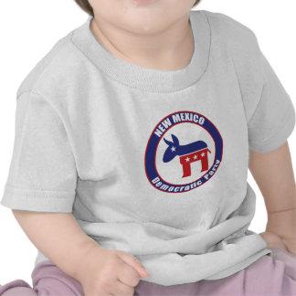 New-Mexiko demokratisches Party Hemd