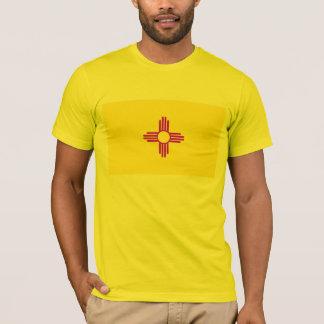 New Mexiko-Flagge T-Shirt