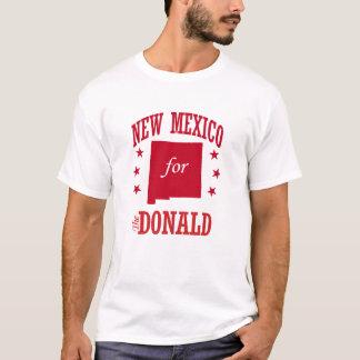 NEW MEXIKO FÜR DONALD TRUMP T-Shirt