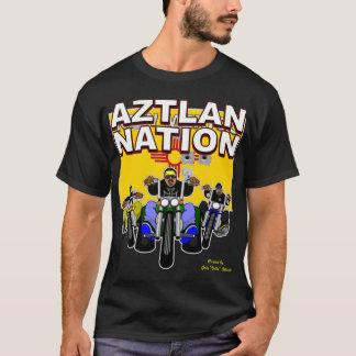 NEW MEXIKO-RADFAHRER T-Shirt