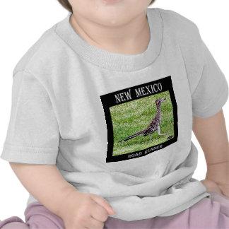 New MexikoRoadrunner Hemden