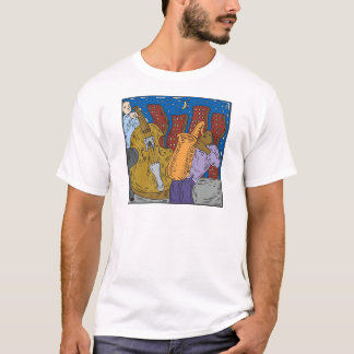New Orleans Ja T-Shirt