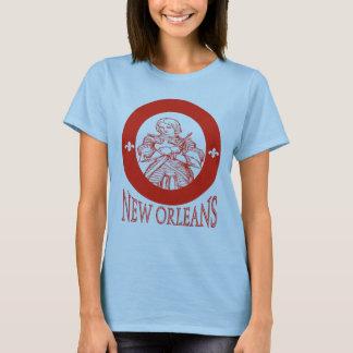 New Orleans Jeanne d'Arc T-Shirt