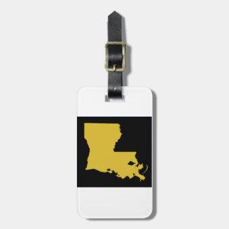 New Orleans Kofferanhänger